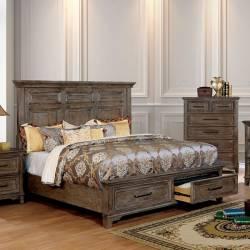 OBERON E.King Bed CM7845EK