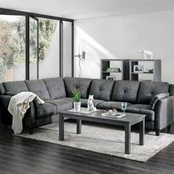 KALEIGH SECTIONAL CM6021