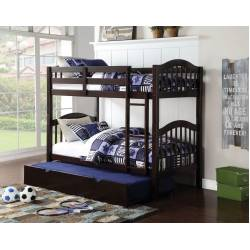 02554 HEARTLAND ESP. T/T BUNK BED