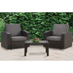 3-Pcs Outdoor Set 138