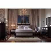 Barzini California King Bedroom Group 1