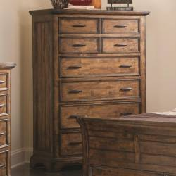 Elk Grove Chest with 6 Drawers