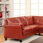 PEEVER SECTIONAL CM6149IV
