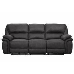9903GY Hadden POWER Double Reclining Sofa