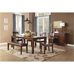 5547-78 Mantello Dining Table