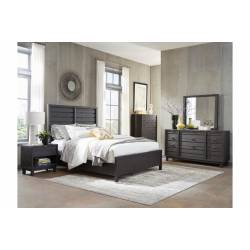 1790 Robindell California King bed