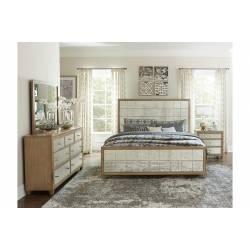 1721 Kalette California King bed