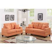 2-Pcs Sofa Set F6503