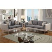 2-Pcs Sofa Set F6554