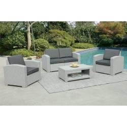 4-Pcs Outdoor Set 437