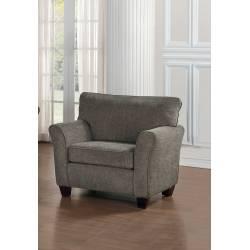 ALAIN Chair Grey