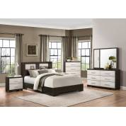 PELL Group 4 Pc Bedroom set