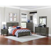 GARCIA Group 4 Pc Bedroom set