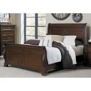SCHLEIGER Group 4 Pc Bedroom set