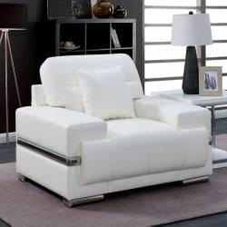 ZIBAK CHAIR White