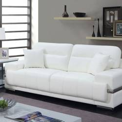 ZIBAK SOFA White