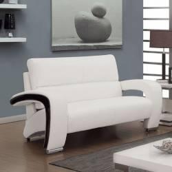 WEZEN LOVE SEAT White