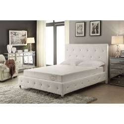 ALOE VERA California King 8-Inch  Memory Foam   Mattress