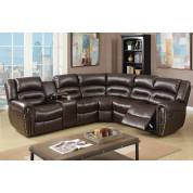 Motion Sectional F6744