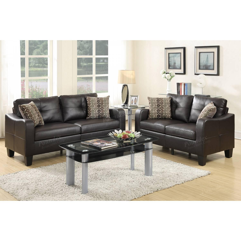 Pcs Sofa Set F6921