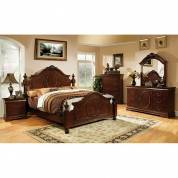 VELDA II BED 4PC SETS