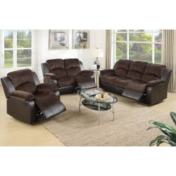 F6695 Motion Loveseat