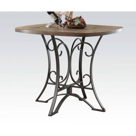KIELE COUNTER HEIGHT TABLE