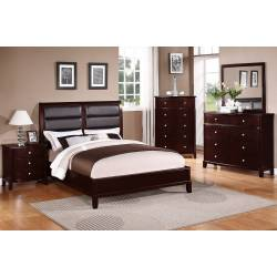 Cal King Bed F9175CK