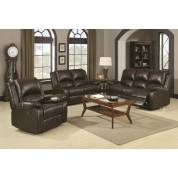 3 Pc Boston Casual Sofa, Love Seat and Chair